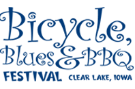 Bicycle, Blues & BBQ Festival