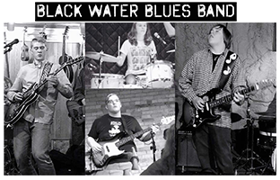 Black Water Blues Band