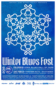 CIBS Winter Blues Fest