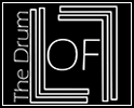 The Drum Loft Logo