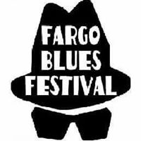 Fargo Blues Festival logo