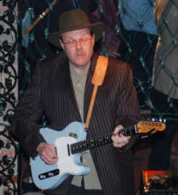 Dan Scwalbe on guitar.