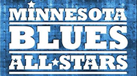 Mn Blues All-Stars Logo