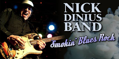 Nick Dinius Band