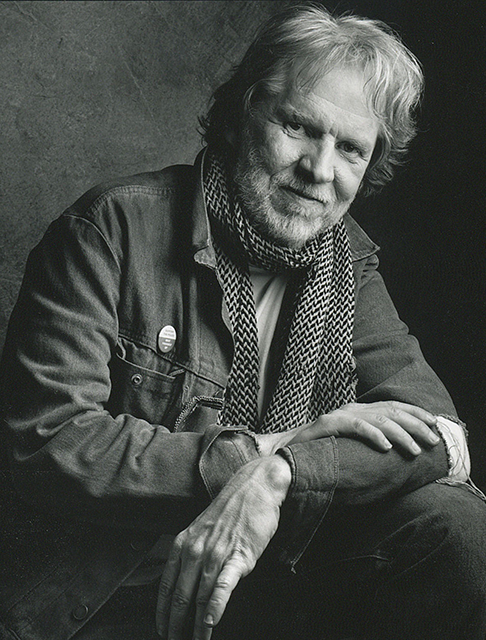 Willie Murphy Photo by Marc Norberg