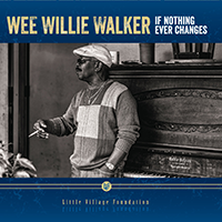 Willie Walker- If Nothing Ever Changes